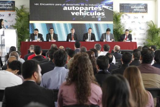 502 Congreso Automotriz