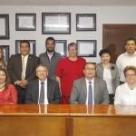 CIEES evalúa licenciatura en Docencia del Idioma Inglés de la UAA