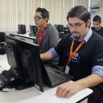 Estudiantes de la UAA participan en proceso de reclutamiento
