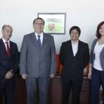 Centro de Ciencias de la Ingeniería de la UAA refrenda su calidad educativa al obtener primer lugar en justa estatal