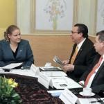 UAA e instituciones de Aguascalientes fortalecerán proceso de vinculación con Estados Unidos