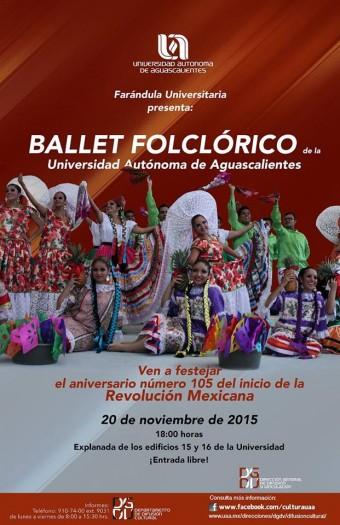 509 Ballet Folklorico