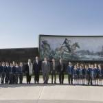 Universidad Autónoma de Aguascalientes al pendiente de la integridad de sus alumnos en movilidad