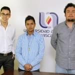 Estudiantes de la UAA ganan primer lugar regional en dos categorías del concurso Vive conCiencia 2015