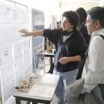 Estudiantes de nivel licenciatura de la UAA presentan 63 miniproyectos de investigación