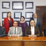 Licenciatura en Psicología de la UAA busca reacreditación ante el Consejo Nacional para la Enseñanza e Investigación en Psicología (CNEIP)