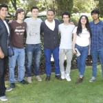 Alumnos de Artes Cinematográficas y Audiovisuales de la UAA dentro de los primeros lugares en concurso nacional de cine