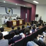 Estudiantes de nivel medio superior representarán al estado en Olimpiada Nacional de Ciencia 2016