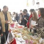 Alumnos de Ingeniería Agroindustrial de la UAA presentan 16 proyectos en la XXVI Expo Agroindustrial