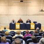 Cierre de actividades del diplomado en Arte Moderno y Contemporáneo de la UAA