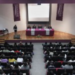 Egresados de enfermería de la UAA capacitados para intervención e investigación