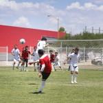 Nuevo modelo deportivo de la UAA incrementó activación física de su comunidad, adultos y niños de aguascalientes