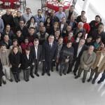 Reconoce Autónoma de Aguascalientes labor periodística de medios de comunicación por divulgar quehacer universitario