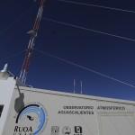 Aguascalientes cuenta con unidad de monitoreo de calidad del aire en la UAA