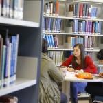 Bibliotecas de la UAA atendieron el año pasado a más de 1 millón 160 mil usuarios