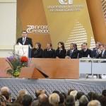 Informe de rector de la UAA destaca desdoblamiento e internacionalización