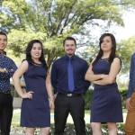 Docentes y alumnos del Centro de Ciencias Económicas y Administrativas de la UAA participan activamente en proyectos con universidades en Argentina y España
