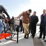 Presentan innovadores proyectos estudiantes de Ingeniería Automotriz de la UAA