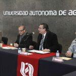 UAA celebrará año de Jesús F. Contreras y aniversario de José F. Elizondo con una fuerte agenda académico-cultural