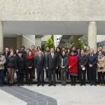 Centro de Ciencias Básicas de la UAA presenta informe de actividades