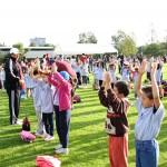 UAA invita a participar en las escuelas de iniciación deportiva 2016
