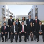 El 60% de los alumnos del Centro de Ciencias Empresariales de la UAA realizaron actividades con el sector productivo de la entidad en 2015