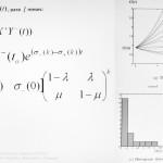 Con el uso de las matemáticas se puede predecir un escenario futuro de violencia hacia las mujeres