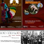 Exposiciones fotográficas de la UAA muestran colección sobre la danza, fantasía en lo cotidiano y esencia del ser humano