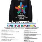 Nuevamente la UAA abre sus puertas a lo mejor del séptimo arte con la 59 Muestra Internacional de Cine