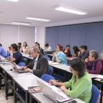 Profesores UAA reciben constante capacitación mediante cursos de actualización docente y profesional