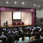 Alumnos de Terapia Física de la UAA inician programa de Sesiones Clínicas para complementar formación de excelencia