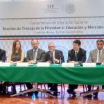 UAA ratifica ante gobierno federal compromiso de vinculación efectiva con sectores productivos