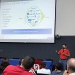 Estudiantes de Ingenierías en Sistemas Computacionales y Electrónica de la UAA con perfil competitivo que les permite inserción laboral en sector productivo