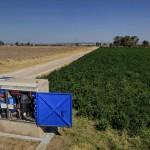 Desarrolla UAA réplica del Distrito de Riego 01 que eficienta uso de agua a casi 90%