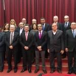 Universidad Autónoma de Aguascalientes se integra a la comisión ejecutiva de la AUIP