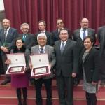 Posgrados UAA reciben reconocimiento internacional por su calidad en España