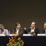 El escritor Benjamín Valdivia presenta poemario