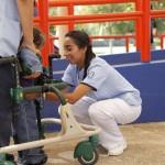 UAA ha formado cerca de 300 profesionistas que apoyan a los pacientes que requieren tratamiento fisioterapéutico