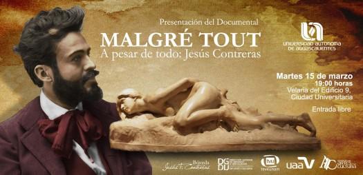 108 Documental Malgret Tout Jesus F Contreras