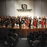 Orquesta de la Universidad Autónoma de Aguascalientes, cinco años de fomentar el gusto por la música académica