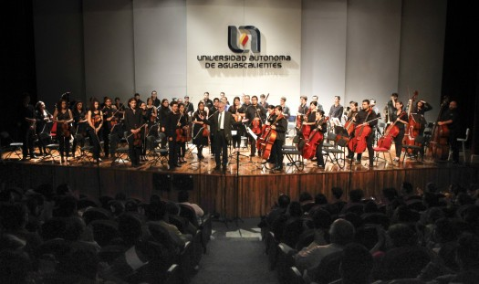 110 Orquesta UAA