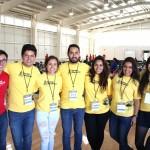 UAA fue sede de la Startup Weekend Aguascalientes 2016