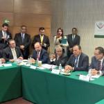 Universidades, iniciativa privada y gobierno se reúnen para exponer oportunidades del desarrollo científico y tecnológico del país