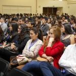 Se inauguró XXXV Semana Cultural de Estomatología de la UAA