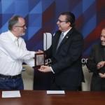 Resguardará UAA Medalla Bartholdy del escultor aguascalentense Jesús F. Contreras