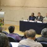 Héctor Treviño presenta en la UAA su visión crítica sobre la Revolución Mexicana