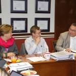INEGI presenta resultados de Encuesta Intercensal ante Comisión Ejecutiva de la UAA