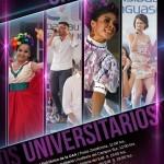 Alumnos de la UAA demuestran aptitudes para la danza y el canto en presentaciones de los Grupos Universitarios