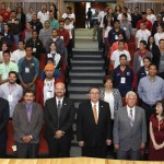 UAA extiende beneficios de la ciencia al ofrecer en el estado el único congreso de actualización en cultura física y deporte