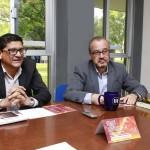 UAA organiza Seminario Internacional de Educación Artística con participación de ponente internacional y subasta de arte universitaria